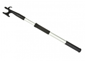 Telescopic boat hook / 67-106 cm