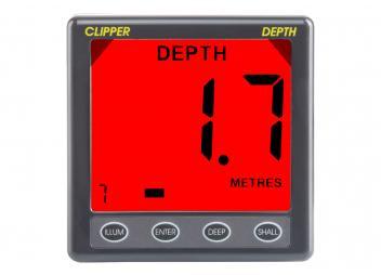 CLIPPER Echo-Sounder