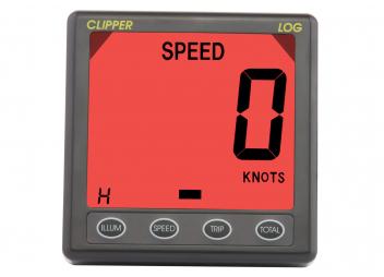 CLIPPER - Log