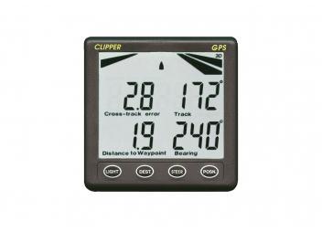 CLIPPER GPS Tochtergerät