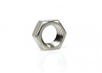 Stainless Steel Locking Nuts / UNF / right threaded