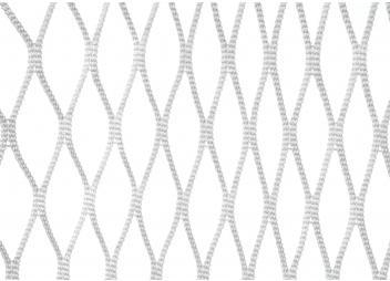 Relingsnetz / Sicherungsnetz geflochten und verschweißt