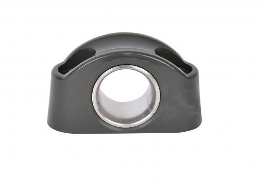 Fairleads with stainless steel Insert
