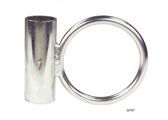 Supports de tangons pour chandelier / anneau