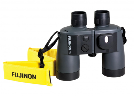 WPC-XL Binoculars with Compass / 7x50