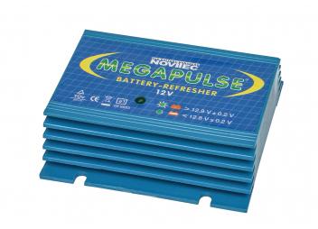 Megapulse - Batterie-Pulser / 12 V