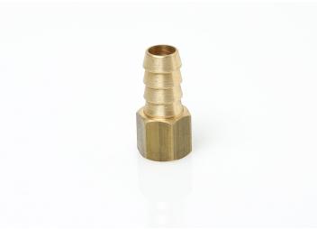 Hose Nozzle Female, brass MS58