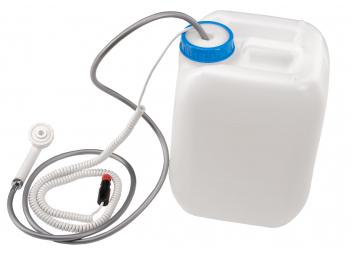 Mobile Wasserversorgung