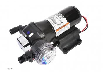 V-FLO 5.0 Pressurised Water Pump / 12 V