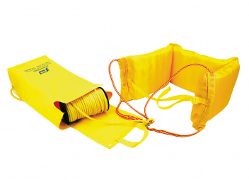 Rettungssystem RESCUE SLING / gelb