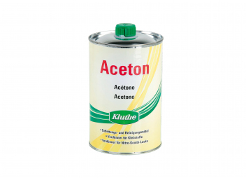 Aceton / 1 l