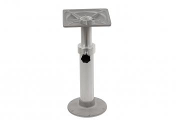 Tischfuß mit Gasdruckfeder