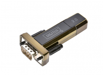 Serial-to-USB Adaptor