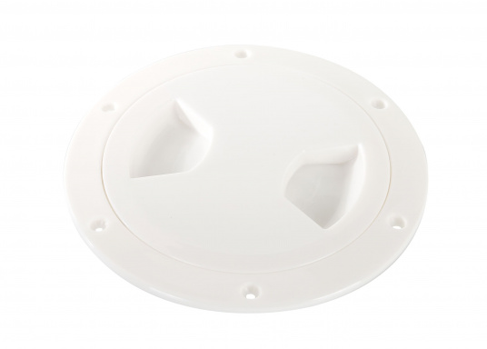Inspection Cover / round
