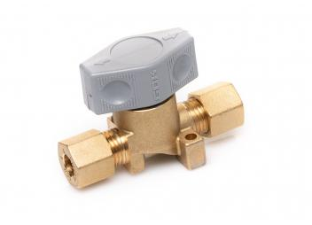 Gas Shutoff Valves