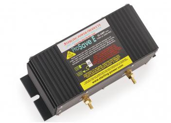 Galvanischer Isolator ZINC SAVER II