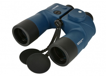BALTIC NGII 7x50 Binoculars with Compass