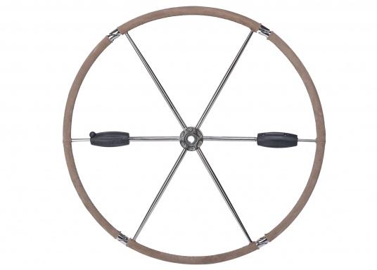 Foldable Steering Wheel