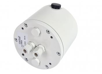 Hydraulik-Pumpen