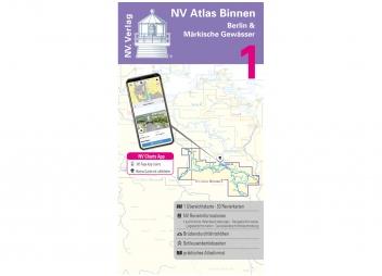 NV Binnenband 1, Berlin & Märkische Gewässer