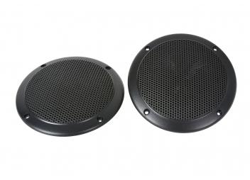 Waterproof Broadband Speakers / Black