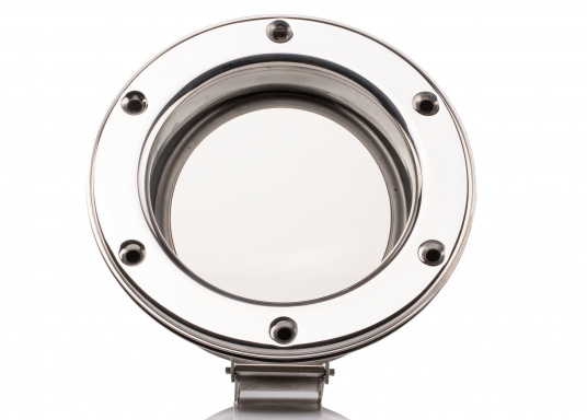 Porthole / stainless steel