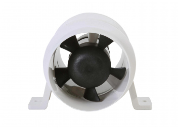 TURBO 3000 Engine Compartment Fan