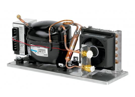 Sistemi di raffreddamento serie 80