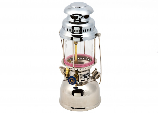Lampada tipo 500HK / Cromata