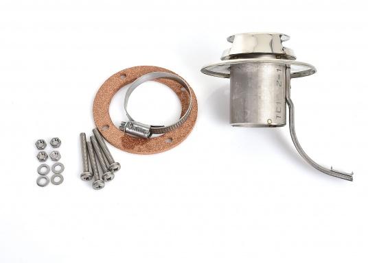 Accessori di installazione per impianti di riscaldamento Wallas