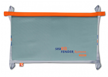 Fender Mat, grey