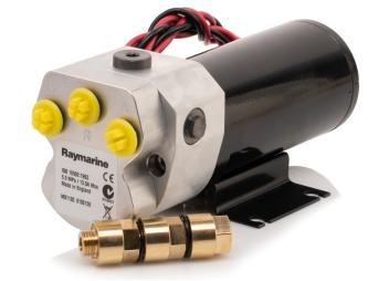 Pumpenaggregat / Typ 1 / 12 V