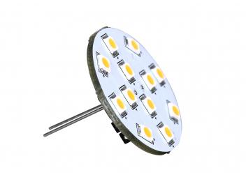 LED Lampeneinsatz G4/V