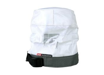 Winch-Cover, white / PVC