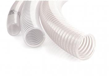 Spiral-Schlauch