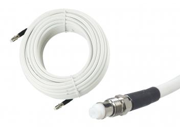 RG8X Antenna Cable