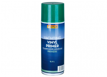 YACHTING VINYL PRIMER Spray