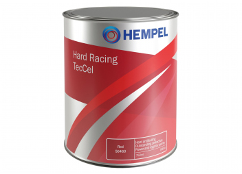 Hartantifouling HARD RACING mit TecCel