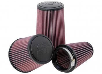 K&N - Universal Air Filter