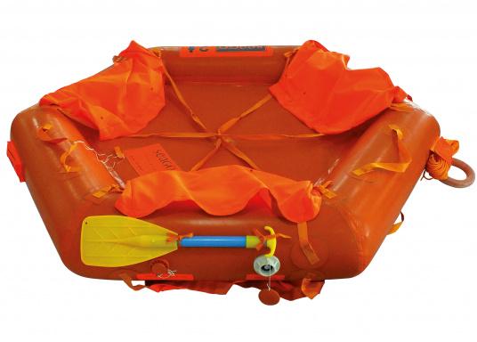 MOB-Rettungsplattform