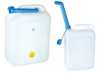 Trinkwasserkanister / starr