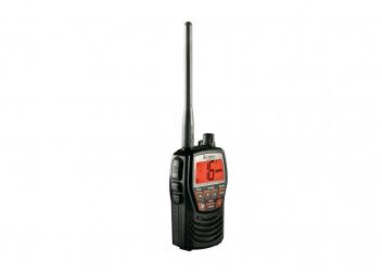 VHF walkie talkie - radio portatile