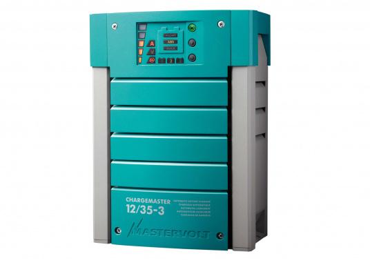 ChargeMaster 12V / 35A
