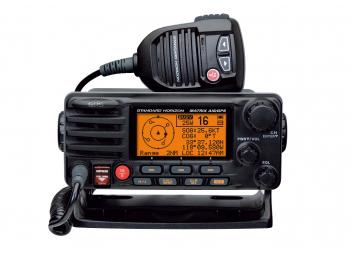 VHF GX2200E