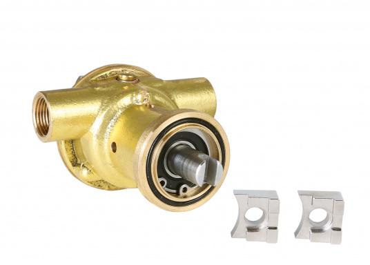 Volvo Penta & Bukh Seawater / Impeller Pump