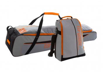 Set borse per trasporto motore fuoribordo elettrico
