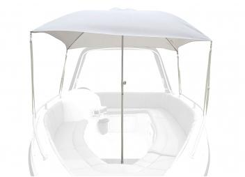 Sonnensegel ANCHOR SHADE III