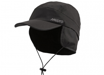 Lined cap