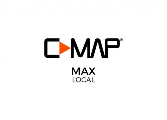 MAX charts LOCAL