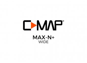 MAX-N+ charts WIDE